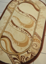 Nidal  1280 A ivory/brown