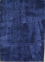 Wellness 4817 ink/blue